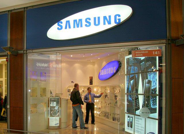Outlet Mobili Moderni.Uab Mobili Linija Naujienos Naujienos Samsung